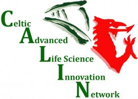 CALIN logo